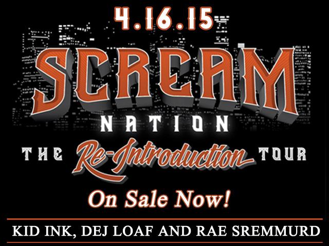 Scream splash On sale now.jpg
