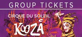 Cirque Du Soleil Virginia Beach